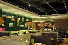 圣多斯西餐厅设计(京基店)2